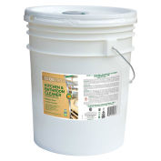 Parsley Plus Kitchen/Bath Cleaner Concentrate 5 Gal. Pail