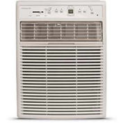 Frigidaire® FFRS1022R1 Window-Mounted Slider/Casement Air Conditioner, 10, 000 BTU