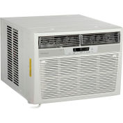 Frigidaire® FFRH1822R2 Window Air Conditioner 18, 500 BTU Cool 16, 000 BTU Heat 230/208V