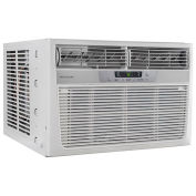 Frigidaire® FFRH0822R1 Window Air Conditioner w/ Heat Pump 8,000 BTU Cool 7,000 BTU Heat, 115V