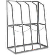 Vertical Bar Rack - 48x24x60""