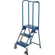 3 Step Modified Lock-N-Stock Folding Ladder