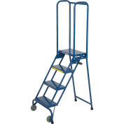 Ballymore 4 Step Modified Lock-N-Stock Folding Ladder