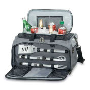 Buccaneer Tailgating Cooler and Barbecue Set