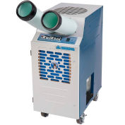 Kwikool KPAC1411-2 1.1-ton Portable Air Conditioner, 13, 700 BTU