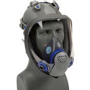 3M Full Facepiece Reusable Respirator, Large, FF-403