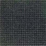 """Waterhog Classic Carpet Tile 21054716000 Charcoal, 18""""L X 18""""W X 7/16""""H, Square, 10-PK"""