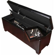 American Furniture Classics Gun Storage Concealment Bench