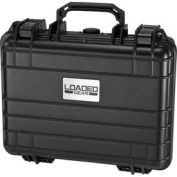 "Loaded Gear HD-200 Hard Case, Watertight, Crushproof, 13""L x 11""W x 4-3/4""H"
