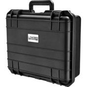 "Loaded Gear HD-300 Hard Case, Watertight, Crushproof, 17""L x 15""W x 6""H"