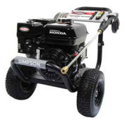 SIMPSON® PS3228-S PowerShot 3200PSI Direct Drive Gas Powered Pressure Washer