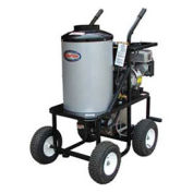 SIMPSON® KB3028 King Brute 3000 PSI Hot Water Gas Powered Pressure Washer