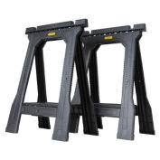 Junior Folding Sawhorse Twin Pack
