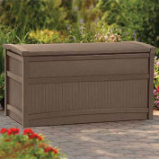 "Suncast Deck Box, 50 Gallon, 41""L x 21""W x 22""H"