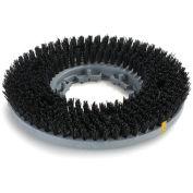 "16"" Value Rotary Brush, Stripping, Black"