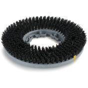 "18"" Value Rotary Brush, Stripping, Black"
