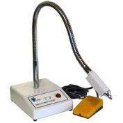 Transforming Technologies IN4000 Ptec® Airflex Flexible Neck Ionizing Nozzle