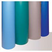 "Transforming Tech ESD Rubber Matting, Blue, 24""x50'x0.080"""