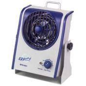 Transforming Technologies BFN801 Bench Top AC Ionizer Blower , 50-100 CFM