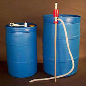 Mayday WA133, 55 Gallon Water Barrel Package