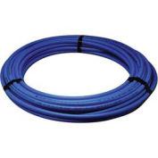 """Zurn 3/4"""" x 100' Blue PEX Tubing"""