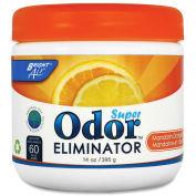 Bright Air Super Odor Eliminator Orange & Lemon 14 oz. Container