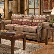 American Furniture Classics Sierra Lodge Sofa