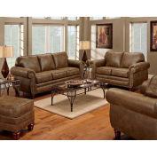 American Furniture Classics Sedona Sofa, Loveseat, Chair & Ottoman Set