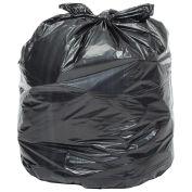 Heavy Duty Trash Bags, 33 Gallon, 1.0 Mil, 100/Case
