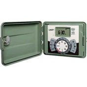 Irrigation 27999 Indoor/Outdoor Sprinkler Timer - 9 station
