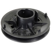 Pulley Replacement Part for Push Sweeper