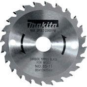 "Makita Carbide Blade, 3-3/8"", 24T, 721005-A"