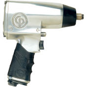 """Chicago Pneumatic 1/2"""" Heavy Duty Air Impact Wrench, 8400 RPM, 1/2"""" Drive"""