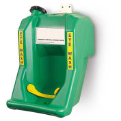 Bouton 6 Gallon Emergency Eyewash Tank, 01106