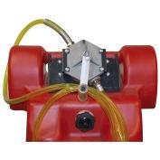 John DowGas & Go Two Way Rotary Hand Pump, GG-PRK13