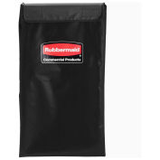 Bag for 4 Bushel Cap. Rubbermaid® X-Cart Collapsible Bulk Truck - Pkg Qty 2