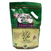 Xynyth 200-21007 GroundWorks Natural Icemelter 10 LB pouch