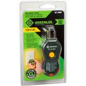Greenlee  Circuit Tester-Gfi