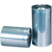 """15""""W x 500'L Reynolon 5044 PVC Shrink Film, 75 Gauge, Clear"""