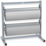 "36""W Double Roll Horizontal Paper Cutter"