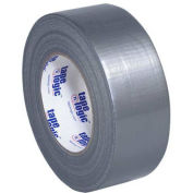"""Duct Tape 2""""x60 Yds 9 Mil Silver, 24/PACK"""