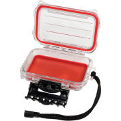 "Plano Guide Series Airtight & Waterproof Storage Case, 6-1/2""L x 4-1/2""W x 2-1/8""H"