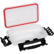 "Guide Waterproof StowAway® w/O-Ring Seal Box, 7-3/8""L x 4-1/2""W x1-3/4""H, Clear - Pkg Qty 2"