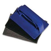 MaxiRough Grill Screen, Blue 200/Case - Pkg Qty 200