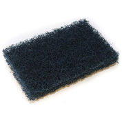 MaxiScour Extra Heavy-Duty Scouring Pad 40/Case - Pkg Qty 40