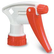 """Trigger Sprayer, Red 9"""" Tube 200/Case - Pkg Qty 200"""