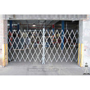 "Single Eco Gate™, 5'W to 6'W & 6'6""H"