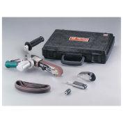 Dynabrade Dynafile III Abrasive Belt Tool Versatility Kit, .7HP, 20,000 RPM, Front Exhaust