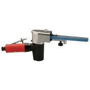 Dynabrade Autobrade Red Auto File II Abrasive Belt Tool, .5HP, 20,000 RPM, Gearless
