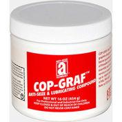 COP-GRAF™ Copper, Graphite Anti-Seize 1800°F, 1Lb. Can 12/Case - Pkg Qty 12